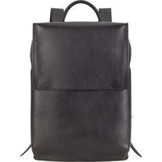 Balenciaga Calfskin Phileas Backpack at Barneys.com