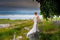 Filberg Park - Beauty Abounds - Sublime Celebrations - Gown by The Bride's Closet - Vancouver Island Weddings - Nanaimo Weddings - Comox Valley Weddings Wedding Event Planner, Wedding Events, Bridal Gowns, Wedding Gowns, Victoria Wedding, Island Weddings, Vancouver Island, Event Planning, Celebrations