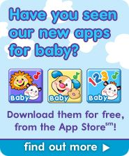 Fisher-Price games... apps, too!