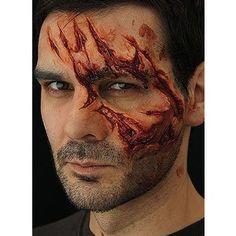 animal attack scar - Hledat Googlem