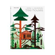Tree Houses   Boeken   Koffietafelboeken   BABOOKA bookstore   Luxe koffietafelboekwinkel   Leiden   #boek #book #coffee #table #koffietafel #babooka #bookstore