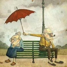 LOVE is Caring even when you're angry :)