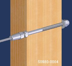 Cable Railing How To | Installing Cable Railing