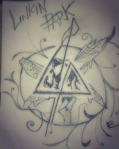 A try: Tribute my favorite band! I think this fan did pretty good! kslp  @linkinpark  #linkinpark #linkinparksoldier #lp #band#rock#rockband #linkinparkfan #sketch #sketchbook #mysketch #drawing #linkinparksketch #sketching #myart #lovetodraw #Instagram #instaart