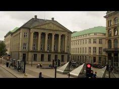 COPENAGHEN : La città della sirenetta
