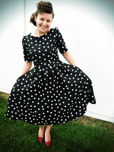 Simplicity 2444 dress. I need to make this!