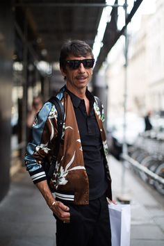 On the Street….Pierpaolo, Paris (The Sartorialist)