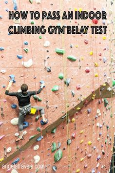 The Fast Route to a Rock-Hard Body | Rock climbing quotes ...
