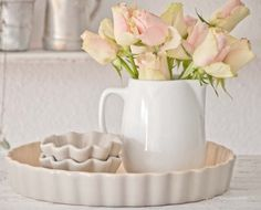 Kuchenform aus Keramik HoneyHome