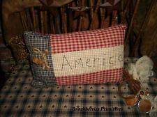 America ~ Prim Pillow ~