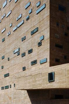 Praça das Artes, by Brasil Arquitetura / São Paulo, Brazil