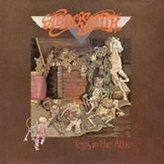 ☮ American Hippie Classic Rock Music Album Cover Art ~ Aerosmith Toys in the Attic Rock Album Covers, Classic Album Covers, Box Covers, Rock And Roll, Steven Tyler, Lps, Lp Vinyl, Vinyl Records, Vinyl Toys