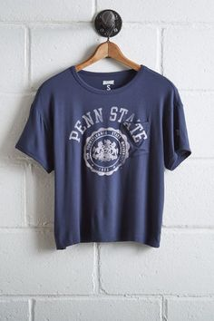 Tailgate Penn State Ringer T-Shirt College T Shirts e3423571c