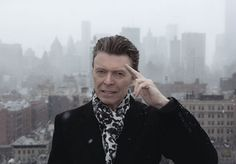 Has Bowie sloped off into retirement, or is there more to come from Dame Dave? 2014 saw two new tracks emerge from the master songwriter. He's yet to play 2013 album 'The Next Day' live. Is he finally returning to the stage in 2015? Are further studio experiments on the horizon? Or, having had one last hurrah, is this goodbye? You're guess is as good as ours...