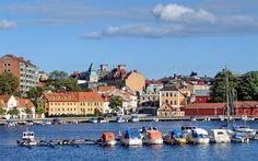 Postcard from Karlskrona - Karlskrona, Blekinge