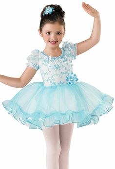 Quality Dance Costumes for Recital, Performance, Competition