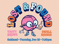 Oakland Dribbble Meetup (Next week — Tuesday, December designed by Rogie for Dribbble. Connect with them on Dribbble; Retro Graphic Design, Graphic Design Posters, Graphic Design Illustration, Graphic Design Inspiration, Logo Design, Design Illustrations, Web Design, Club Petanque, Logos