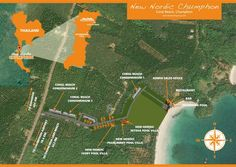 New Nordic Coral Beach Resort Villa Pool, New Nordic, Beach Bars, Beach Resorts, Bangkok, Swimming Pools, Thailand, Coral, News