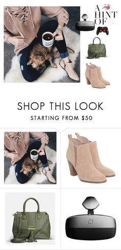 """""""Women's fashion"""" by room140701 ❤ liked on Polyvore featuring Chicwish, Michael Kors and Avenue"""