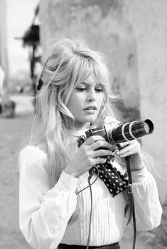 31 Ways to Get Brigitte Bardot's Classic Style with Fall's Best New Looks