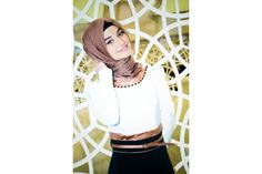 DIE WELT: Züchtige Outfits - Auch muslimische Mädchen haben Lust auf Mode