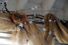Adding a Little Punch~ Flowering & Fluttering Branches :: Hometalk
