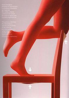 Segis on Behance…..stoel Uno, een strak design maar een zacht zit comfort