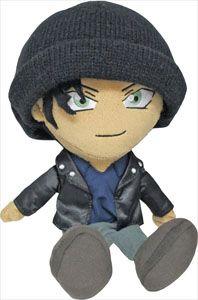 Detective Conan Plush Shuichi Akai (S) (Anime Toy)