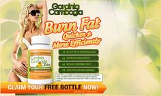 Burn Fat Faster than ever, Weight Loss with 100% Natural fruit Garcinia Cambogia
