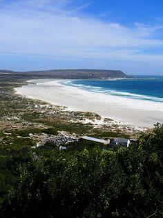 Noordhoek Beach www.africanimpact.com