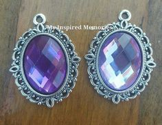 Sofia the first inspired amulet sofia the by MyInspiredMemories