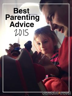 Best Parenting Advice of 2015   Swimming with Infants, Rotating Toys, Traveling with Kids and more   Bambini Travel