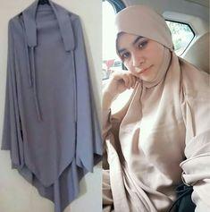 Best 12 Khimar – Page 564216659567218128 Stylish Hijab, Hijab Chic, Hijab Style Dress, Hijab Outfit, Abaya Fashion, Muslim Fashion, Instant Hijab, Mode Abaya, Indian Party Wear