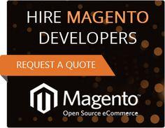Hire Magento Developers!