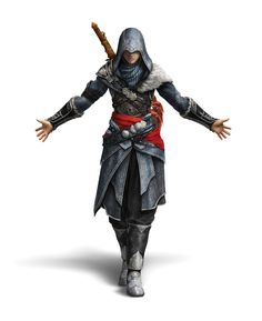 Noel Assassins Creed Costume