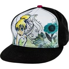 FOR DADDY - Tinkerbell Baseball Hat - Party City