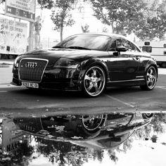 Audi TT by ~honza03 on deviantART
