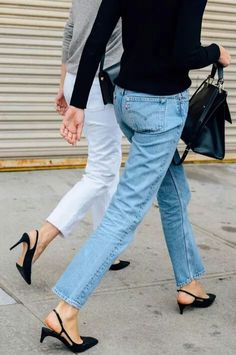 Legs and Shoes Elin Kling Linn Hagglund