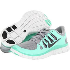 Nike Free Run 5.0  I WANT THESE