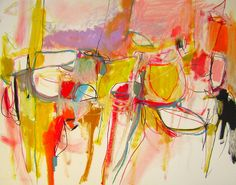paintings - HOUSE OF ABSTRACTION