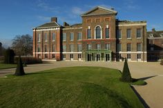 In 2012, the royal residence in London reopened to the public after a two-year, £12 million ($19 million) renovation. Get a glimpse of Kensington Palace's new look.