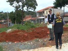 Prefeitura multa quase metade dos terrenos fiscalizados em Sorocaba +http://brml.co/1FOpPs4