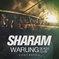 Warung Beach Club Live Brasil [CD]