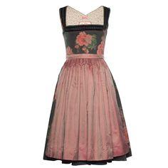 :: Crafty :: Sew :: Clothing 3 :: Eugenia Dirndl - Dirndl - Tradition - Online Shop - Lena Hoschek Online Shop