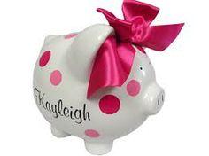 piggy bank girl - Buscar con Google