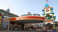 hôtel Legoland