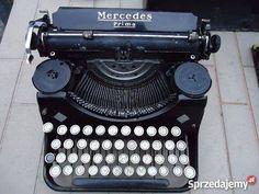 maszyna do pisania mercedes - Szukaj w Google