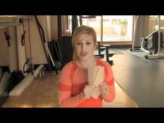 Workout Video: Lose the Love Handles