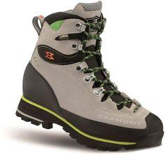 137d05fb4c Garmont Women's Tower Trek GTX Hiking Boots Ciment 7.5 Backpacking Boots,  Hiking Boots Women,