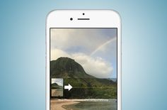 How to best shoot panorama photos on iPhone 6 and 6 Plus